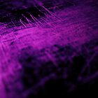 The Effect of Purple by Godfrey Blackwood