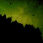 Anise Fallout Horizon by Godfrey Blackwood
