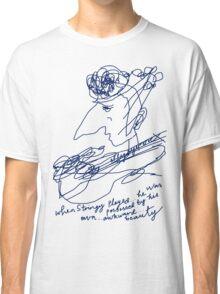 Stringy Classic T-Shirt