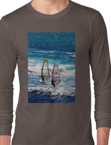 The Perfect Summer Day Long Sleeve T-Shirt
