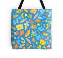 Food glorious Food! Tote Bag