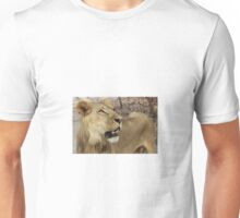 Young Alpha male Unisex T-Shirt