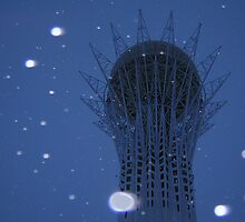 Astana by KZBlog