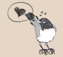 Raven Mad by ekpuk
