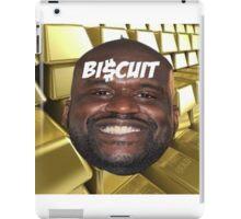 BI$CUIT iPad Case/Skin