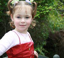 Little Princess by Aleks  Long