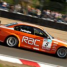 Team RAC BMW Turkington by SparkyHew