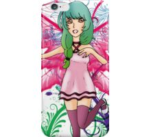 Spring Love iPhone Case/Skin