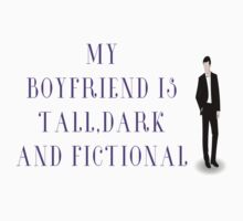 My Boyfriend- Purple by BookConfessions