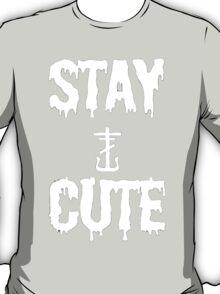 Stay Cute -Fiatc T-Shirt