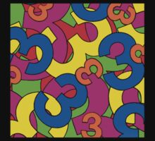 Spacemen 3 by ThisIsFootball