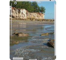 East Point Reserve Darwin NT iPad Case/Skin