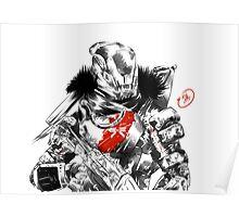 Destiny: TITAN Poster