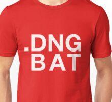 .DNG BAT Unisex T-Shirt