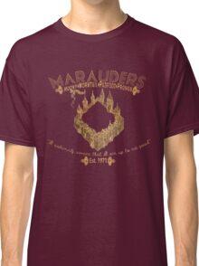 marauders shirt Classic T-Shirt