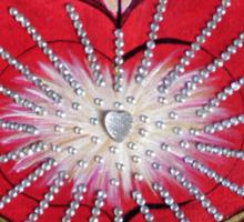 ENLIGHTENED HEARTS Sticker