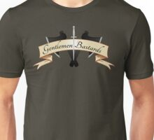 Gentlemen Bastards Unisex T-Shirt