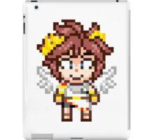 Kid Icarus Pit - Smash Bros Mini Pixel iPad Case/Skin