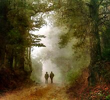 Hobbit Kingdom by sandman67