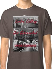 Get Gobsmacked Classic T-Shirt