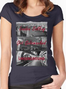 Get Gobsmacked Women's Fitted Scoop T-Shirt
