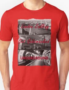 Get Gobsmacked T-Shirt