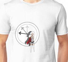 Timeshifter Unisex T-Shirt