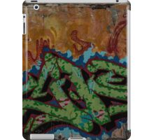 Wall # 24 iPad Case/Skin