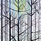 A Feild Of Trees by Jose  DeLaRosa