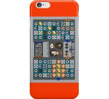 Portal Puzzler iPhone Case/Skin