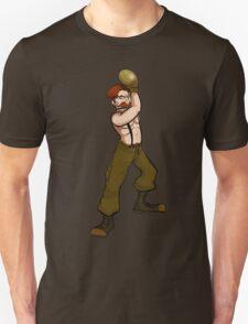 Von Kaiser Unisex T-Shirt