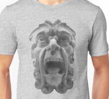 Grotesque Face - Grimace Unisex T-Shirt