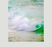 Waves Crashing The Surf Unisex T-Shirt