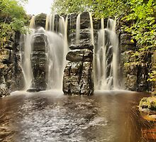 Currack Force by Stewart Laker
