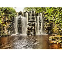 Currack Force Photographic Print