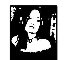 Adrienne by Rose Loya
