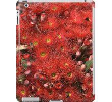 Mass Display - Eucalyptus Flowers iPad Case/Skin
