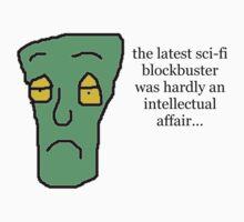 Sci-fi blockbuster Kids Clothes