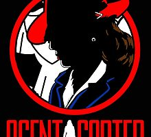 agent carter by carlson123