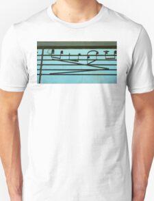 Play it again Sam Unisex T-Shirt