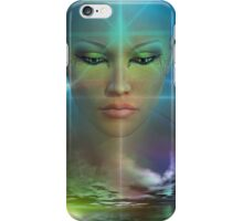 essence iPhone Case/Skin