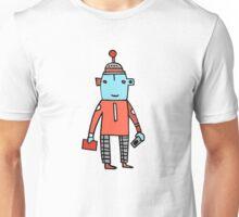 blue Man Unisex T-Shirt