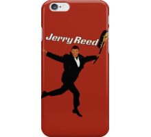 Jerry Reed iPhone Case/Skin