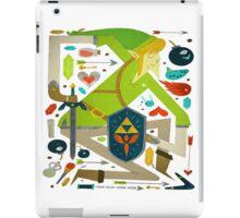 Hero of Hyrule iPad Case/Skin