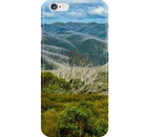 Ruin and Regeneration. iPhone Case/Skin