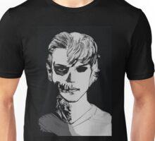 Tate - darkness Unisex T-Shirt
