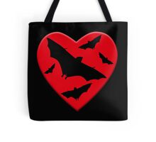 Grey-headed Flying Fox Tote Bag