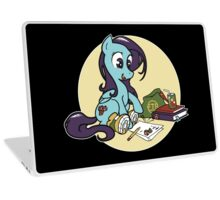 Boots The Pegasus Laptop Skin