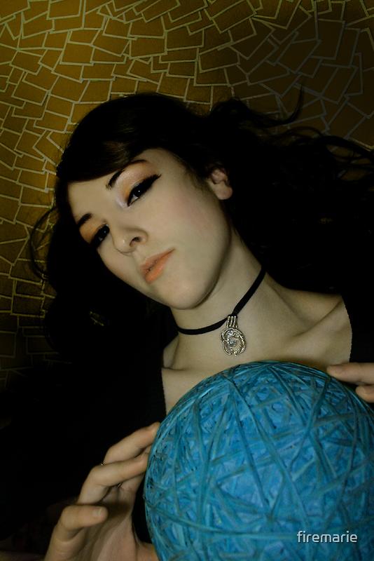 Rubberball by Lividly Vivid