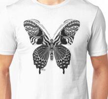 Butterfly Spirit Animal Unisex T-Shirt